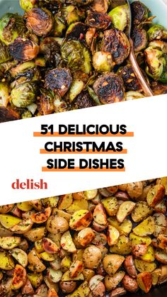 No matter the main course, we've got the veggies, grains, and breads to round out your feast. Perfect Mashed Potatoes, Twice Baked Sweet Potatoes, Twice Baked Potatoes Casserole, Christmas Side Dishes, Christmas Meals, Christmas Cooking, Christmas Holiday, Veggie Recipes, Cooking Recipes
