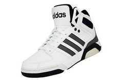 adidas Neo BB9TIS Chaussures Sneakers Mode Homme Blanc