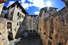 Figeac (46) Photo Laurent Delfraissy #espritlot #tourismelot