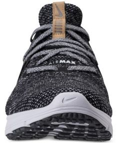 Nike Women's Air Max Sequent 3 Running Sneakers from Finish Line - Black 10