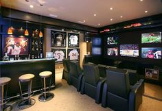 Finding the Best Small Man Cave Room Diy awesome Not everybody finds the very same things fun or interesting. Relax in your own house cinema It is the right time to turn the man cave into a house cin. Man Cave Shed, Man Cave Room, Man Cave Basement, Man Cave Home Bar, Man Cave Garage, Man Cave Tv Wall, Man Cave Living Room, Dark Basement, Barn Garage