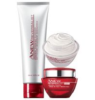 ANEW REVERSALIST 3-Piece Mother's Day Collection - Anew Reversalist Day Renewal Cream with Activinol Technology visibly reduces the look of fine wrinkles while helping to protect skin with SPF 25 UVA/UVB. Regularly $49.99, buy Avon Anew Reversalist online at http://eseagren.avonrepresentative.com