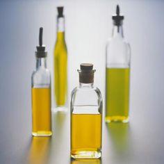 Vegetable Oil vs. Sunflower Oil for Deep Frying