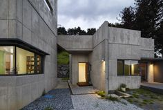 House of Respect and Happiness | studio_GAON; Photo: Yong Kwan Kim | Archinect