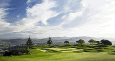Encinitas Ranch Golf Course, San Diego, CA