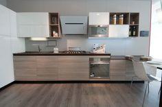 Cucine moderne Scavolini - Showroom Scavolini Verona
