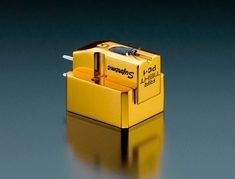 Air Tight PC-1 Supreme MC Cartridge