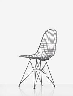 Charles & Ray Eames, 1951.