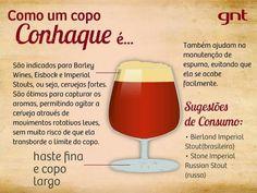 Copo Conhaque