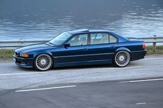 BMW E38 on Pinterest | Bmw, Bmw 7 Series and Slammed