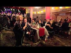 U muziky na Silvestra 2014 - 2015 Zdenek Izer - YouTube