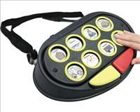Portable Communicator for the Visually Impaired