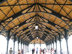steel roof trusses - Google Search