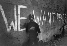 World Press Photo of the Year Hanns-Jörg Anders 1969