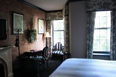 The French Quarters Guest Apartments: Room 207 NY