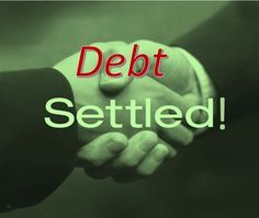 How to Settle Debt. Learn how you can get a 50 percent debt reduction by using this debt settlement service!