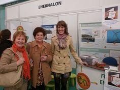 Enernalón organiza Expoenergía