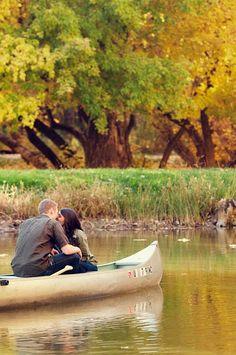 Canoe Engagements