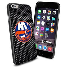New York Islanders Black Iron Net #1566 Hockey iPhone 6 (4.7) Case Protection Scratch Proof Soft Case Cover Protector SURIYAN http://www.amazon.com/dp/B00WPR1Q90/ref=cm_sw_r_pi_dp_0v8yvb1WKYFV6