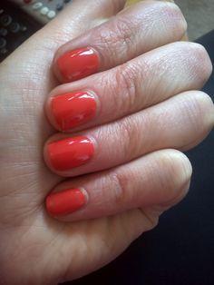 Shellac nails on a budget how to do shellac nails at home to how to shellac your own nails tutorial solutioingenieria Choice Image