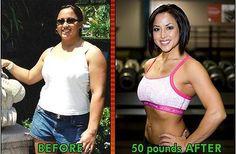 Iaso-Tea-Weight-Loss-Before