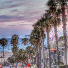 NBC4 viewer @venice_life600 shared this colorful Santa Monica sunset with us using #NBC4. Share your SoCal weekend with us by doing the same.