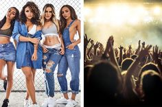 Create A Girl Band And We'll Tell You How Many People Will Show Up To Your First Concert