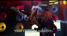 This Commercial for the New Muppets Movie Nails Internet Commenters