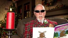 A Night Before a Canadian Christmas read by That Don Cherry Guy
