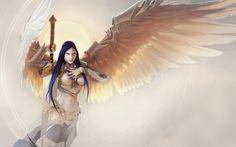 MTG - Akroma, Angel of Fury