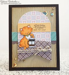 """Fall Coffee Lovers Blog Hop by Handmade by Yuki 
