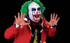doink the clown, wrestling