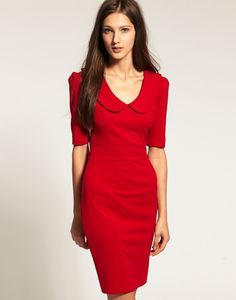 Best color dress for christmas party