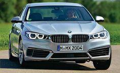 BMW Serie 5 2016 : En développement