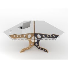 PRODUCTS :: LIVING AND DESIGN :: Furniture :: Office furniture :: Conference tables :: Table OBLIVION