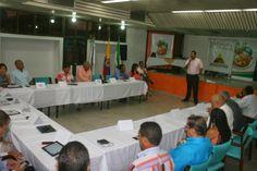 Hoy   es  Noticia: Gobernador de La Guajira le apuesta a la competiti...