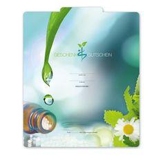 Geschenkgutschein MA245 für Naturheilkunde Massage, Natural Medicine, Things To Do, Cards, Gifts, Massage Therapy
