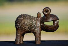 Bronzes - Dominique Pouchain, artiste céramiste, bronze