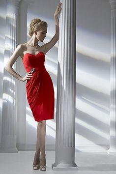 Bridesmaid Dresses Style 658