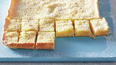 28 of the Easiest Dessert Recipes - Pillsbury.com Lemon Desserts, Lemon Recipes, Sweet Desserts, Easy Desserts, Pillsbury Cookie Dough, Sugar Cookie Dough, Sugar Cookies, Dessert Simple, Muesli
