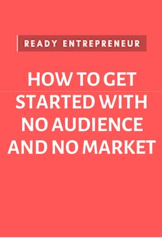 If friends, family or colleagues do not support your business idea, create your own publicity machine by using social media, giveaways and online tools. Instagram Words, The Marketing, Starting A Business, Other People, Get Started, Giveaways, Entrepreneur, Platform, How To Get