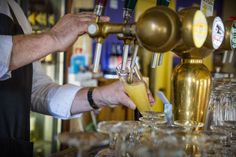 Beer brewing in the Netherlands dates back to the 9th century, though craft beer…