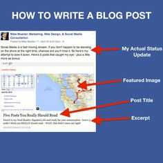 WordPress Basics: How to PROPERLY write a blog post