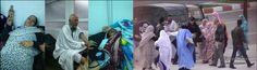 El Confidencial Saharaui | Agencia de noticias del Sáhara Occidental.: Brutalidad policial marroquí en El Aaiún ocupado d...
