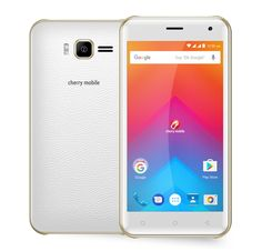3083d78a8d5 Cherry Mobile Flare 2017 has a TFT capacitive screen and runs on Android  Marshmallow Operating System.It also has a 8 MP and 5 MP rear and front  camera and ...