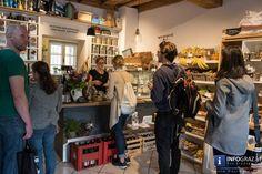 'Das Gramm' - Der erste Lebensmittelladen ohne Verpackungen oder überschüssige umweltverschmutzende Materialen in Graz. - 005 Go Green, Zero Waste, Material, Graz, Foods, Packaging, Ideas