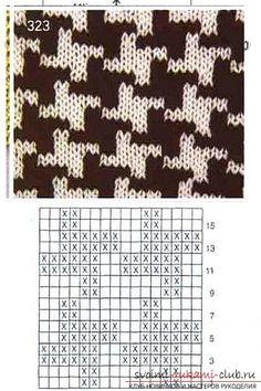 Rapidamente e facilmente imparare a lavorare a maglia modello di zampe di…