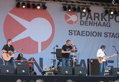 De shows in AFAS Live en op Concert at SEA stonden al vast, maar nu is bekend gemaakt dat Racoon met nog negen shows door Nederland tourt!