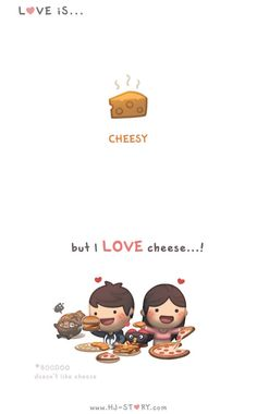 I think I myself quite well that sometimes HJ-Story can be quite sappy and lovey dovey and cheesy. but I love it! For more lovey dovey cheesy drawings. Love is. Hj Story, Love Is Sweet, What Is Love, Love You, My Love, Cute Love Stories, Love Story, Ah O Amor, Cute Love Cartoons