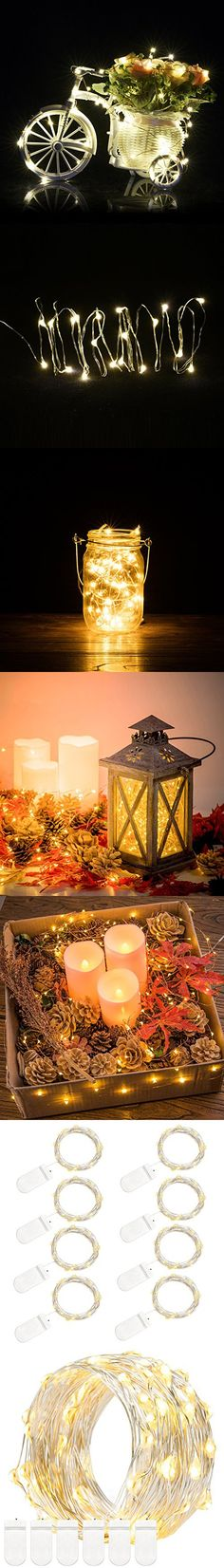 Battery operated warm white led rope light battery operated led battery operated warm white led rope light battery operated led rope lights pinterest mozeypictures Images